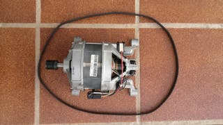 motor de lavadora fagor