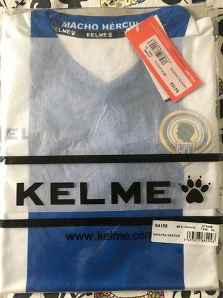 Camiseta Hércules XL nueva sin estrenar
