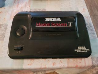 Sega Master Sistem 2