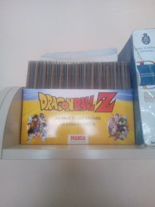 Dragón Ball DVD