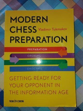 Libro de ajedrez