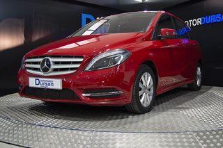 Mercedes Benz B 180 Mercedes Clase B B 180 CDI