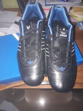 Zapatillas adidas adi racer low goodyear