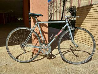 Bicicleta retro, vintage.