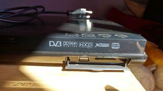 Dvd Grabador TDT Nevir