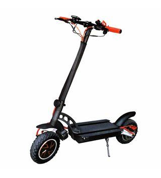 Scooter électrique double moteur double puissance