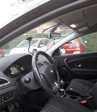 Renault Megane Coupe Edicion Especial