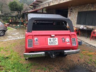 Jeep Comando ViasaDS 76