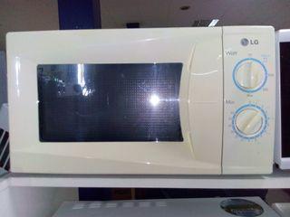 Microonda LG 700W 20L