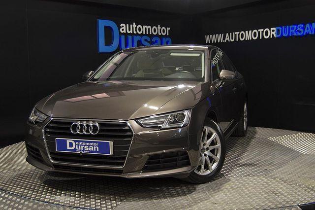 Audi A4 Audi A4 2.0 TDI 150CV Advanced edition