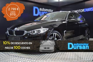 BMW 420 BMW Serie 4 420d Gran Coupe