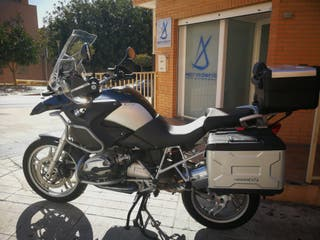 Vendo BMW 1200GS