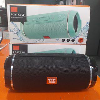 Altavoz Portable