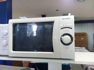 Microonda Sharp 700W 20L