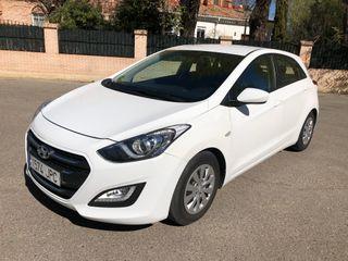 Hyundai i30 1.4 100 cv