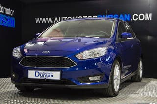 Ford Focus Ford Focus 1.5 Ecoboost A-S-S 150cv Business