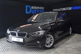 BMW 318 BMW Serie 3 318d Touring