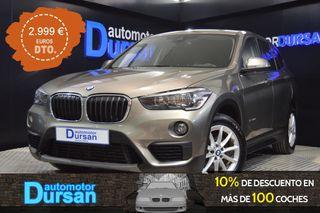 BMW X1 BMW X1 xDrive25dA