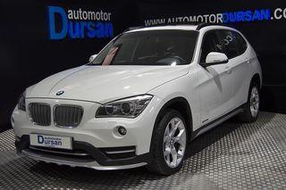BMW X1 BMW X1 sDrive18d