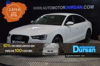 Audi A5 Audi A5 Sportback 3.0 TDI 245cv quattro S tronic