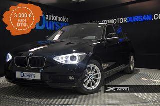 BMW 120 BMW Serie 1 120d xDrive