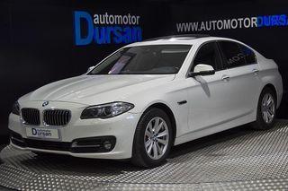 BMW 520 BMW Serie 5 520d