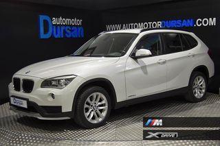 BMW X1 BMW X1 xDrive18d