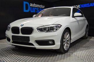 BMW 116 BMW Serie 1 116i