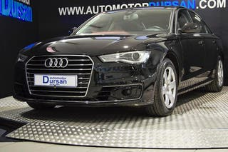 Audi A6 Audi A6 2.0 TDI 190CV ultra S tronic Advanced ed