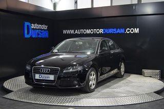 Audi A4 Audi A4 2.0 TDI 143cv multitronic DPF