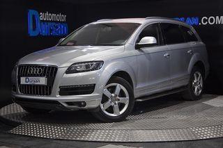 Audi Q7 Audi Q7 3.0 TDI 245 Clean Diesel q. tip Ambiente