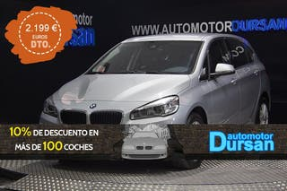 BMW 220 BMW Serie 2 Active Tourer 220dA