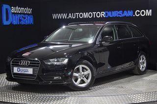 Audi A4 Audi A4 Avant 2.0 TDI Attraction 150cv