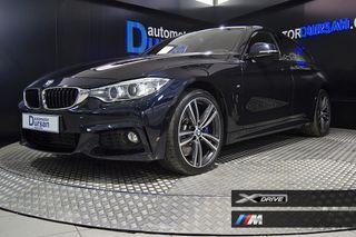 BMW 435 BMW Serie 4 435dA xDrive Gran Coupe
