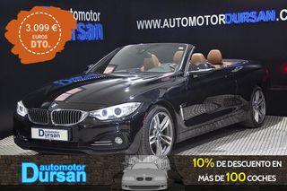 BMW 428 BMW Serie 4 428i