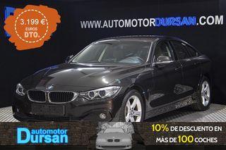 BMW 420 BMW Serie 4 420i Gran Coupe