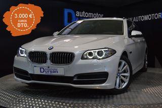 BMW 520 BMW Serie 5 520d Touring