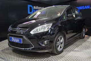 Ford C-Max Ford C-Max 1.6 TDCi 115 Edition