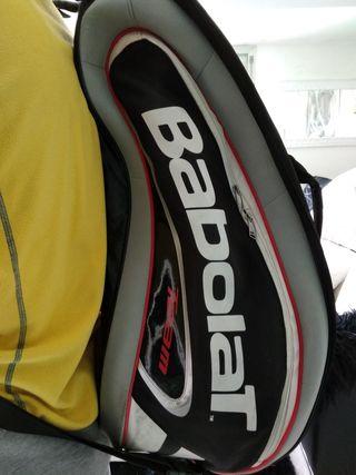 Bolsa Babolat para padel,tenis...