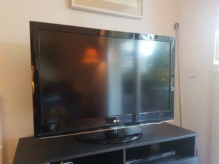 """Televisión LG 46"""""""