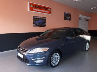 Ford Mondeo 1.6 TDCi ASS 115cv DPF Limited Edition