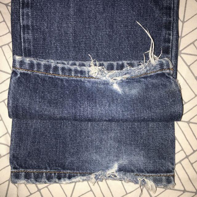 Stone Island Junior Jeans