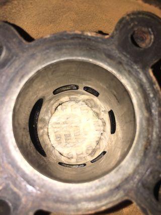 Cilindro 49cc am6