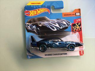 Hot wheels Dodge Charger Daytona del 69