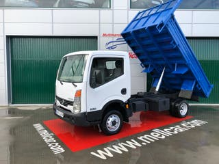 Nissan Cabstar 2.5 DCI