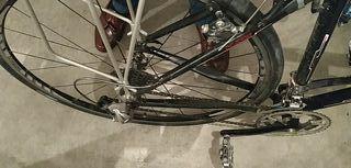 gravel, urbana, ciclocross,viajes