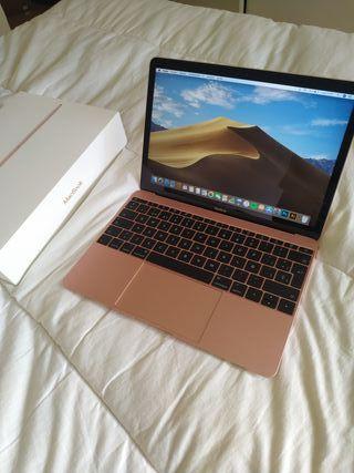 Apple MacBook (12 Pulgadas Retina) 2017