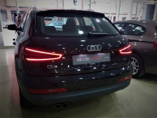 Audi Q3 TDI 140cv AMBIENTE