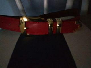 0eef64c67e3 Cinturón de mujer de segunda mano en Gandía en WALLAPOP
