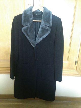 Abrigo de Zara impecable 25€